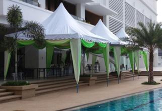 Event Tent Rental Penang KL Johor