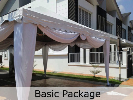 Pyramid-Canopy-White-Package-TentHouz Malaysia