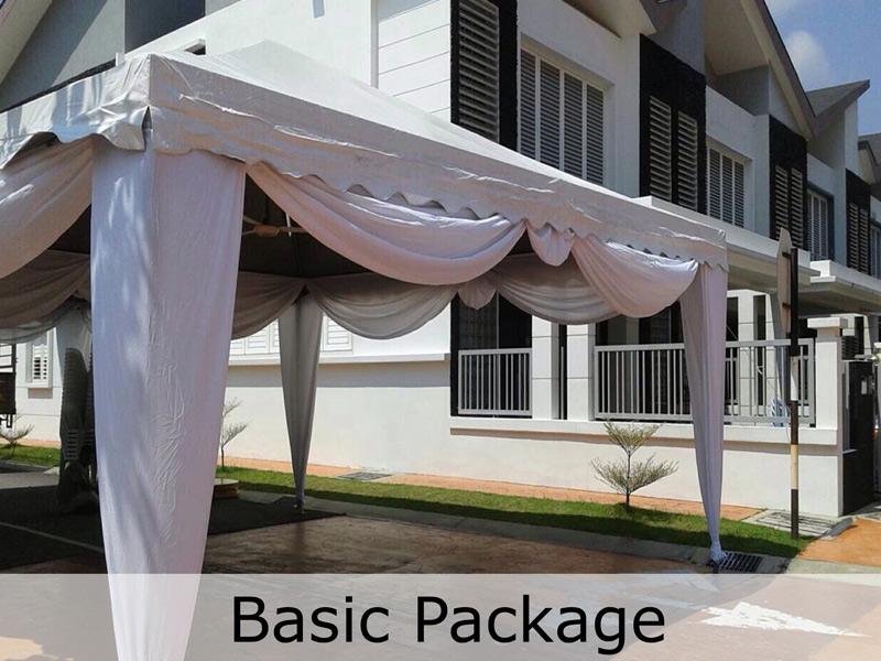 Basic-Package-TentHouz-Malaysia