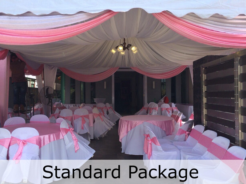 Canopy rental in kl tenthouz rental solution standard package tenthouz malaysia junglespirit Choice Image