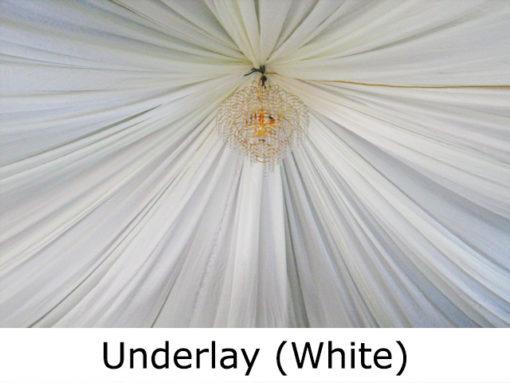 Underlay-TentHouz