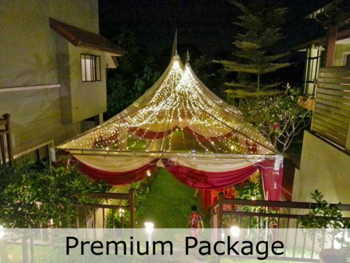 Premium-Pacakge - TentHouz Malaysia